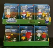 Miffy's Adventure Big And Small - Walmart Exclusive - Styles Vary - New In Box