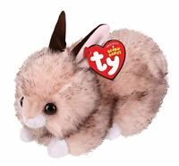 TY BEANIE BABIES BOOS EASTER 2020 BUSTER BROWN BUNNY PLUSH SOFT TOY BNWT