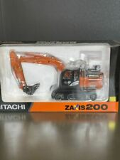 Hitachi Excavator Construction Machinery Zaxis200
