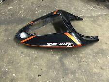 Kawasaki zx10r zx10 ninja 06 07 tail fairing panel rear cowl plastic