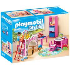 Sala de niños de Playmobil-City Life 9270