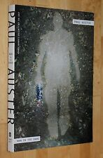 PAUL AUSTER Man In The Dark Advance Reader's Edition ARC Uncorrected Proof 2008