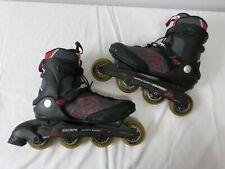 K2 Escape Inline Skates Rollerblades Size Mens 11