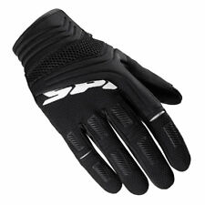 Spidi Mega-X Motocross Gloves 2XL Black Off Road MX FMX ATV Supermoto Supercross