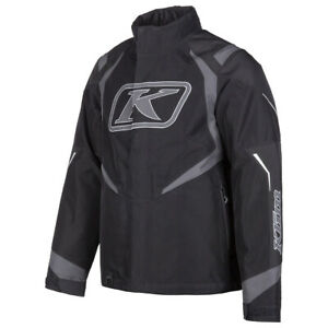 Brand New Klim Klimate Jacket ~ Asphalt ~ 2XL ~ #3177-005-160-600