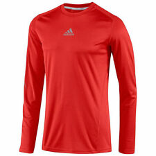 adidas Cotton Running Activewear for Men with Breathable