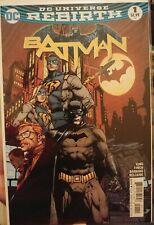 Lot Of 1 Batman #1 Hi $ very nice combined shipping