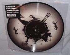 "LP KATE BUSH Lake Tahoe/Among Angels (10"" Vinyl Picture Disc LTD RSD) NEW MINT"