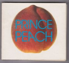 PRINCE - PEACH..2 CD SINGLE SET