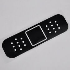 New Universal for Car Vehicle Funny Bandage Band-Aid Sticker Decal Vinyl Black