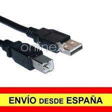 Cable USB-IMPRESORA 25 Cm, Cable USB 2.0 de tipo A a tipo B a1721