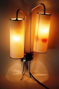 Old Wall Lamp Light Bedroom Bed Lamp 50er 60er Years