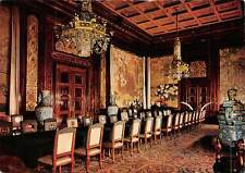 Netherlands The Peace Palace Japanese Room, Het vredespaleis Japanse Zaal