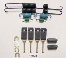 Drum Brake Hardware Kit Rear Better Brake 17028 fits 77-79 Toyota Corolla