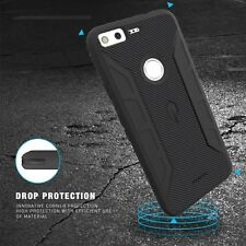 Poetic Karbon Shield Series TPU Shockproof case Cover for Google Pixel XL Black
