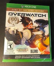 OverWatch Game of the Year Edition [ Over Watch GOTY ] (XBOX ONE) NEW