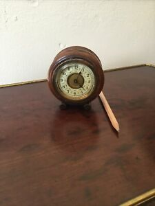 Small Antique Clock