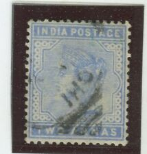 India Stamps Scott  #40 Used,VF  (X6744N)