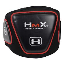 HMX Boxing Chest Belly Pad Shield Guard Body Armour Protector KickBoxing Gym MMA