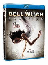 The Bell Witch Haunting NEW! Blu-ray Disc, PARANORMAL,HORROR,DEMONS FREE SHIP