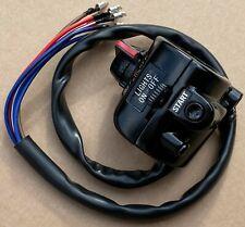 Reproduction Kill Switch & Light Switchgear for Yamaha XS650 1976 1977 1978 USA