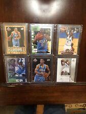 2008-09 Upper Deck/Press Pass Russell Westbrook UCLA Rookie Card Lot