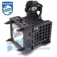 KDS-60A2000 KDS60A2000 XL-5200 XL5200 Philips Original Sony SXRD 3LCD TV Lamp