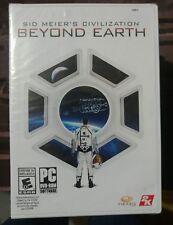 Civilization: Beyond Earth (PC, 2014)