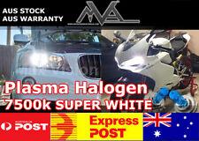 MVA  7500k H4 SUPER WHITE Xenon Bulb MITSUBISHI LANCER EVO 1 2 3 4 5 6 MIRAGE