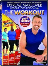 Extreme Makeover Weight Loss Edition: The Work New DVD