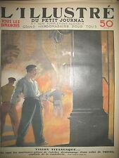 THIERS COUTELLERIE MARTEAUX-PILONS ATELIER D'ESTAMPAGE LE PETIT JOURNAL 1933
