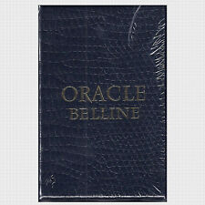 ORACLE BELLINE - 52 cartes avec livret explicatif - Divinatoire