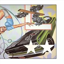 THE CARS - HEARTBEAT CITY-EXPANDED SOFTPAK  CD NEW!