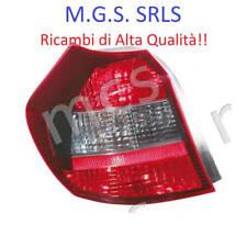5 SERIES MOD. FANALE POSTERIORE SINISTRO-SENZA PORTALAMPADA MOD STATION WAGON PER BMW E60//E61