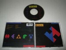 HEART/BRIGADA(CAPITOL/CDP 7918202)CD ÁLBUM