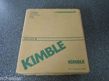 """KIMBLE #72050-9 PASTEUR PIPETS BOROSILICATE 9"""" 250/PK"""