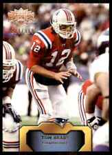 2011 Topps Triple Threads Tom Brady /999 #1
