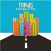 Travis - Everything at Once (2016)  CD  NEW/SEALED  SPEEDYPOST