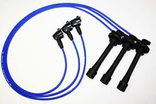 NGK Ignition Lead Set RC-TYN818 fits Toyota Camry 3.0 V6 (MCV20R), 3.0 V6 (MC...