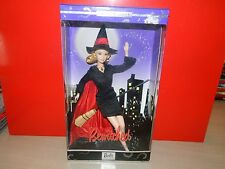 2001 Mattel Barbie Doll as Samantha from Bewitched #53510 Collector Edition