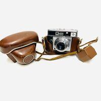 Vintage AGFA Super Silette LK 35mm Camera W/Case & More VGC *UNTESTED*