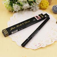 Pro Women Black Liquid Eyeliner Pen Beauty Makeup Cosmetic Eye Liner Pencil HOT