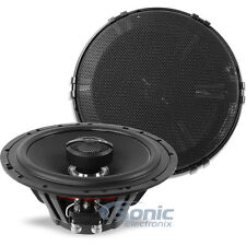"NEW! MB Quart ZK1-116 120W RMS 6.5"" Speakers Z-Line 2-Way Coaxial Car Speaker"
