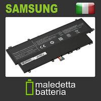Batteria 7.2-7.4V 6000mAh per samsung 530U3