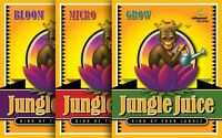 Advanced Nutrients Jungle Juice Bloom, Grow, Micro 1L