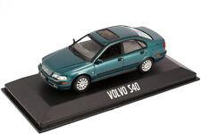 Minichamps 1:43 Volvo S40
