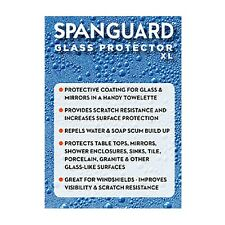 Spanguard™ Glass Protector XL - Protective Coating For Glass & Mirrors