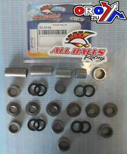 Suzuki RM125 RM250 2002 2003 ALL BALLS Swingarm Linkage Kit