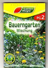 Samen Bauerngarten Mischung - typische Blumen des Bauerngartens  bis 100 cm
