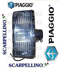FRECCIA ANT. SX TRASPARENTE VESPA PX LML -DIRECTIONAL INDICATOR - PIAGGIO 638761